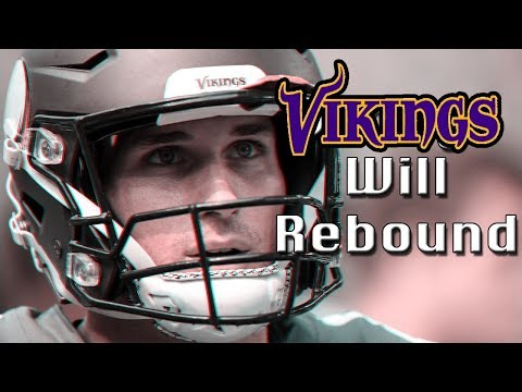 Why History Suggests the VIKINGS will Rebound in 2019
