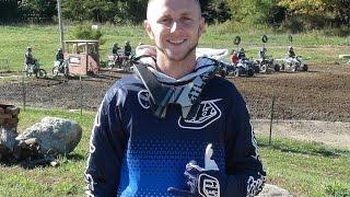 Jordan Massey 2016