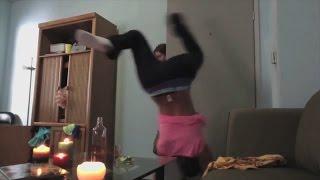 Пьяный микс танцев и падений! drunken mix of dance and fall