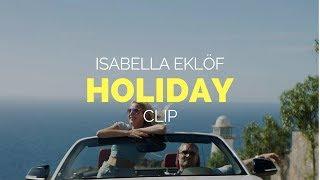 HOLIDAY - Isabella Eklöf Film Clip (Sundance 2018)
