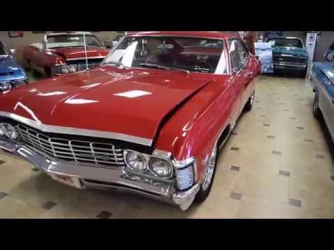 Video of '67 Impala - LUR9