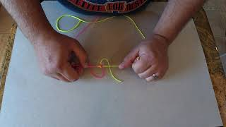How to Tie 2 Fishing Lines Together - Strong Knot for Joining