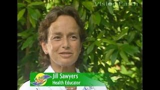 Jill Sawyers Interview