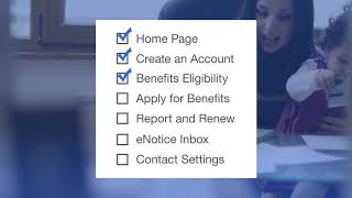 MyBenefits CalWIN How-To Video - English
