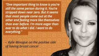 Inspiring Breast Cancer Quotes