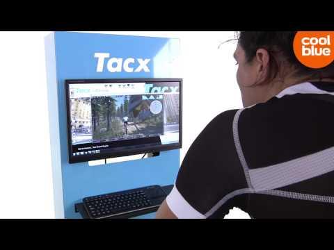 Tacx I Flow T2270 fietstrainer videoreview en unboxing NL BE