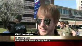 shreveport ktbs march 2 interview.avi