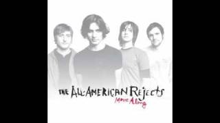 Straightjacket Feeling The All American Rejects