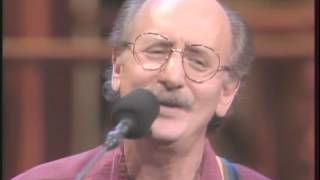 Peter, Paul and Mary - Day Is Done