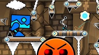 "ORIGINAL BLOCK DESIGN - ""Vying There"" by MrKoolTrix 