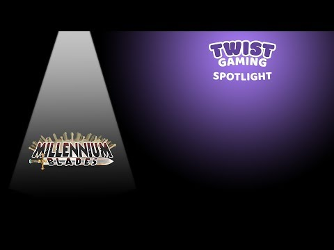Spotlight: Millennium Blades - Review