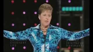 ✥ TÉMOIGNAGE : Dieu & le Viol des Enfants (Joyce Meyer, victime d