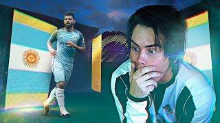ФИФА 18 ПАКИ | ПЕРВЫЙ ИНФОРМ