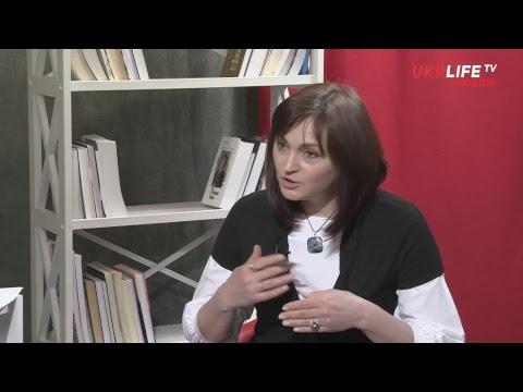 Ефір на UKRLIFE TV 13.04.2018