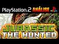 Jurassic: The Hunted An lise E Gameplay De Ps2