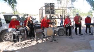 El Centenario - Tambora Baray de Rosales Chihuahua