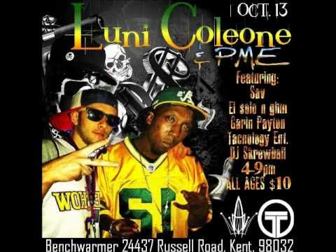 Bad Bitches & Black Coffee (PME ft. LUNI COLEONE)