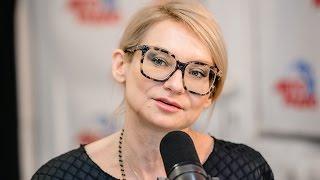 Зачем нужны стразы? Интервью Эвелины Хромченко