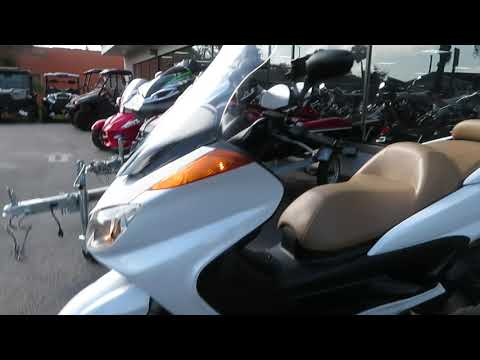 2010 Yamaha Majesty in Sanford, Florida - Video 1