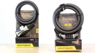 Kryptonite Cable Kryptoflex