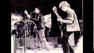 W C -  live Jarocin 1982