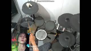 mqdefault - [Drum cover] CHANGE - 山下智久 : sayu (Grollschwert)