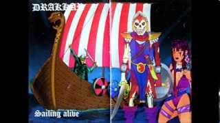 Drakkar (Ita) - War Cry