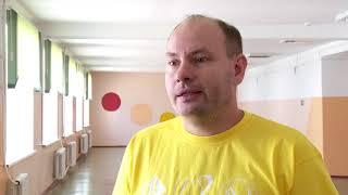 """Денис Морозов: """"В летнюю школу """"Эврика"""" приходят интересные и очень мотивированные дети"""""""