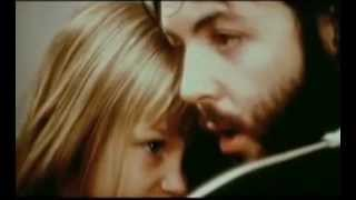 "Paul McCartney & Wings ""Tomorrow"" (Music Video)"
