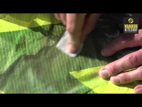 comment reparer un trou dans un t shirt