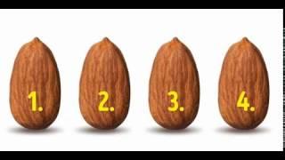 Что произойдет с телом, если съедать 4 миндальных ореха каждый день