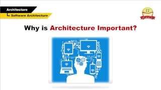 Software architechture and design principles & goals   IT Pathshala Video Tutorial