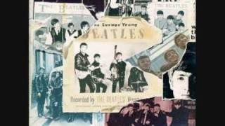 The Beatles - Hallelujah, I Love Her So
