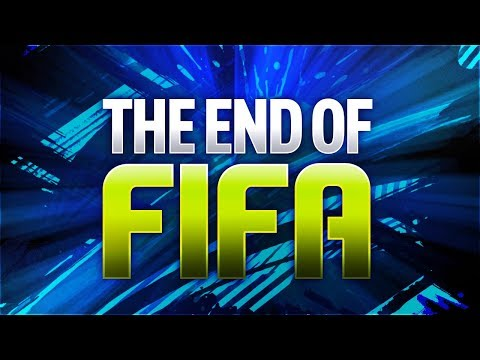 THE END OF FIFA?! - FIFA 19 Ultimate Team