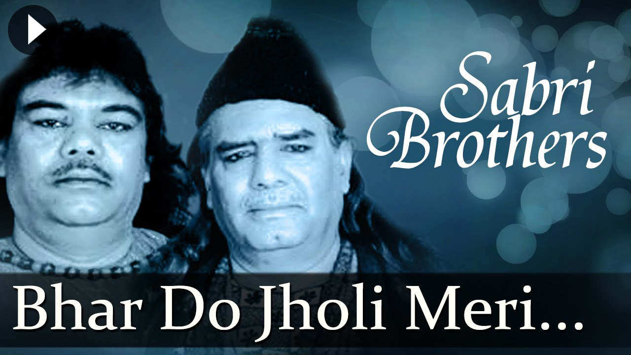 Samtare — sabri brothers best qawwali mp3 free download.