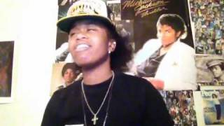 Marques Houston - Circle (Doddy cover) *live*