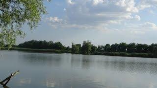 Рыбалка на реке понура в краснодарском крае