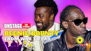 Arch rivals Bounty Killer and Beenie Man recount their over twenty years of bitter rivalry with Winford Williams This after their shared historic performance At Reggae Sumfest 2019.