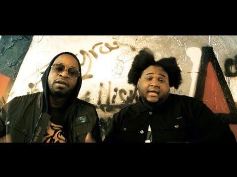Shockman & Big Shenn - Wine Deh (Official Video)