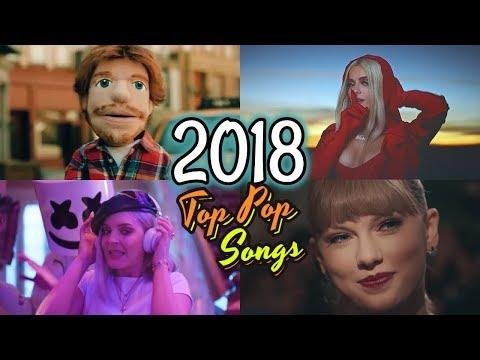 Mashup Best POP Songs 2018 | TOP POP Songs (+110 Songs) 1 HOUR VERSION!