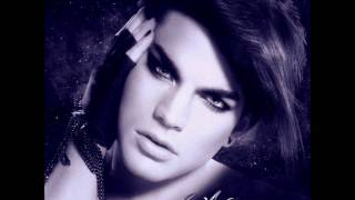 For your entertainment - Adam Lambert - Deep voice
