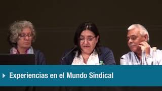 4º Panel del 2º Congreso Internacional Ambientes de Trabajo Libres de Violencia