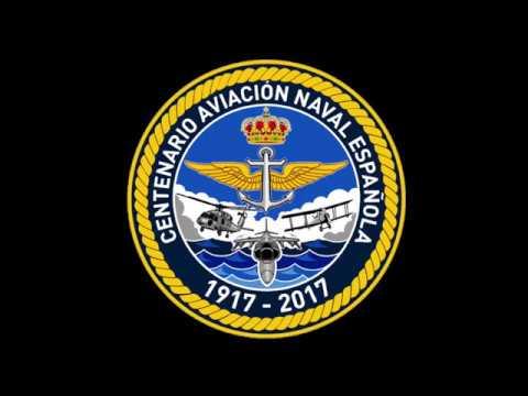 Centenario de la Aviación Naval Española