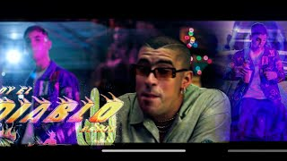Soy EL Diablo(REMIX) Natanael Cano FEAT Bad Bunny (VIDEO OFFCIAL)