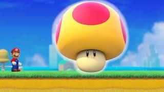 Super Mario Maker 2 - Endless Mode #571