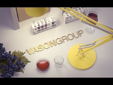 VASONGroup - Research, Innovation, People