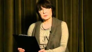 Krystyna Czubówna - Podpora (Śpiewająca Wiki zaprasza na FameLab)