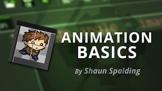GameMaker: Studio - Animation Tutorial