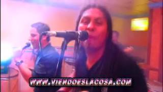 VIDEO: DE NENE MALO - MISTER YO EN VIVO