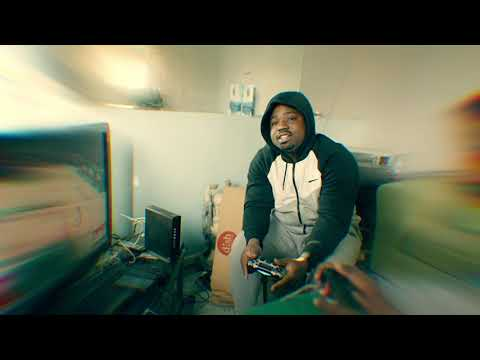 """Fwc Banga """"Pick a Side"""" (Official Music Video) Shot by @Coney_Tv"""